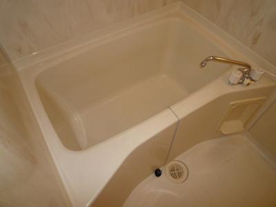 【浴室】ファミール永山