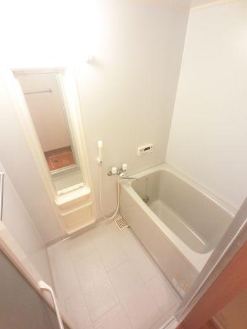 【浴室】イーストガーデンちはら