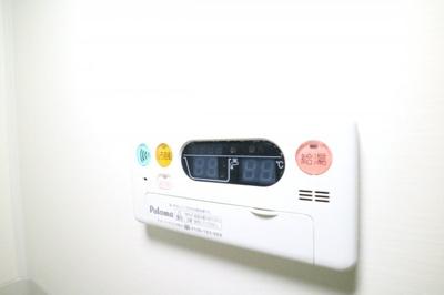 【設備】ブエナビスタ