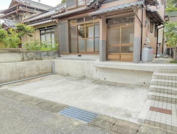 【内装】南河ノ瀬町