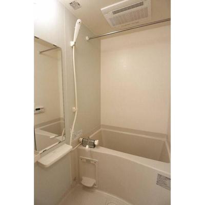 【浴室】ヴィラ 高島平