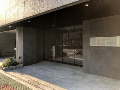 【エントランス】クラスタ西川口