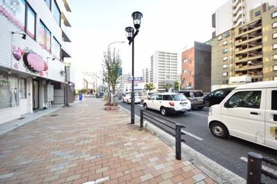 【周辺】歩10番館