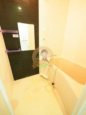 【浴室】ベイルーム大口Ⅱ