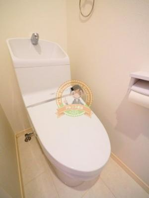 【トイレ】ベイルーム大口Ⅱ
