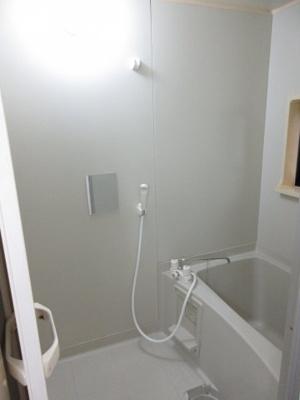 【浴室】ウィステリア日吉B