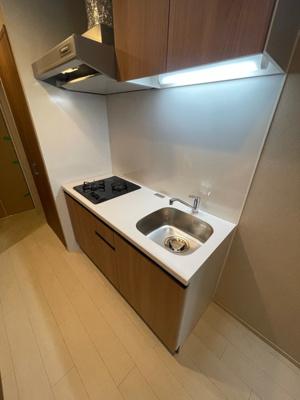 【キッチン】スプランディッド新大阪EAST