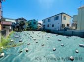 茅ヶ崎市浜之郷 売地の画像
