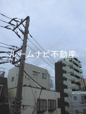 【展望】カサベルデ
