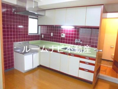 【キッチン】カサベルデ