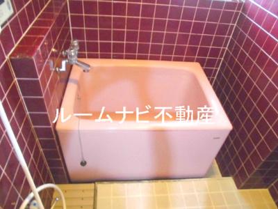 【浴室】カサベルデ