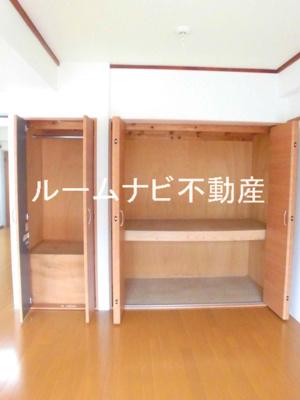 【収納】カサベルデ