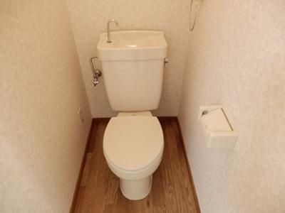 【トイレ】コスモハイツ大畑