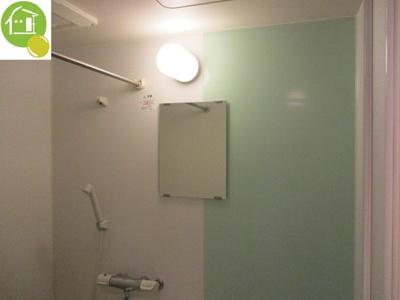 【浴室】シエルブルー