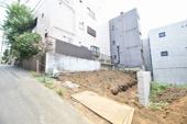 渋谷区初台1丁目 新築戸建の画像