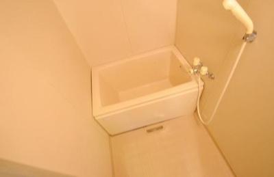 【浴室】ハイツウエスト