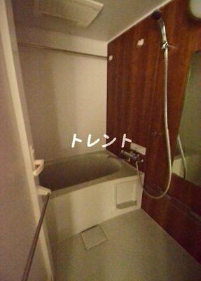 【浴室】クリアルプレミア笹塚【CREALpremier笹塚】