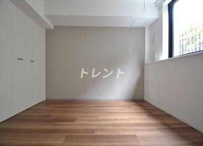 【居間・リビング】クリアルプレミア笹塚【CREALpremier笹塚】