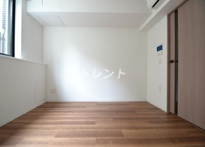 【寝室】クリアルプレミア笹塚【CREALpremier笹塚】