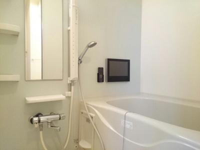 【浴室】クリスタルガーデン カラー