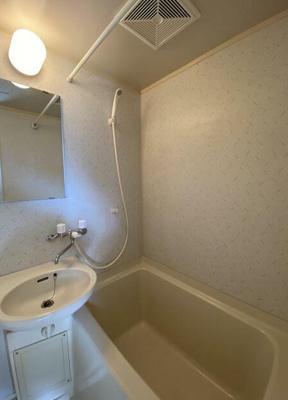 【浴室】クローブハウス