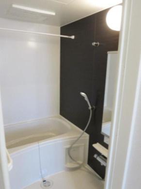 【浴室】サンローラA