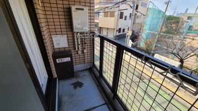 同建物別部屋参考写真☆神戸市垂水区 カピラ城が山☆