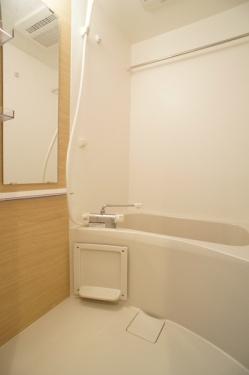 【浴室】リブリ華さがみ野