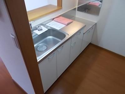 【キッチン】サンライズ21