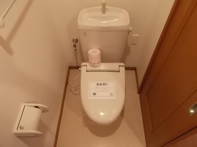【トイレ】サンライズ21
