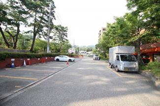 【駐車場】御影ガーデンシティ
