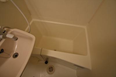 【浴室】サンテミリオン大塚弐番館