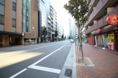 【周辺】甲南サンシティー元町