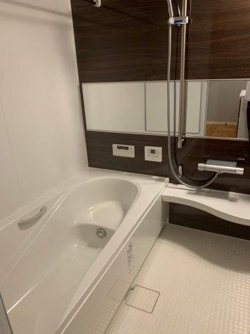【浴室】東灘区森北町1丁目新築戸建C号地