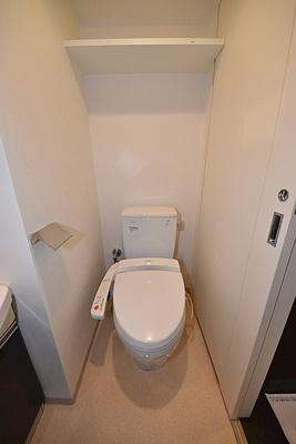 【トイレ】ドゥーエなんば南