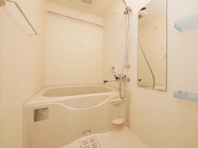 【浴室】セオリー難波南プレミアム