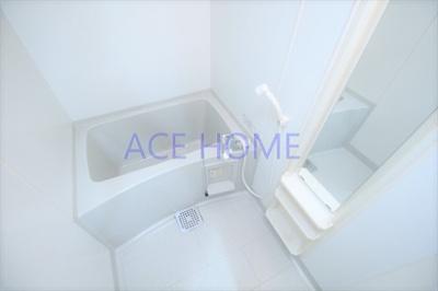 【浴室】グランテージ感彩