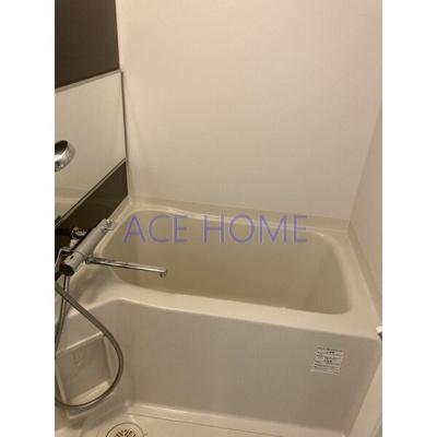 【浴室】スプランディッド難波