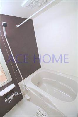 【浴室】グーラテース U.H.Y