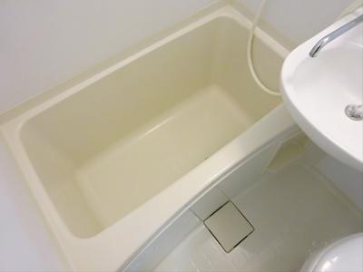 【浴室】メゾンアライ