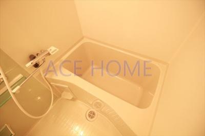 【浴室】セレニテ北久宝寺