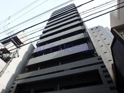 【外観】アーバネックス北久宝寺