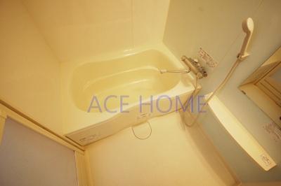 【浴室】NEW WEST