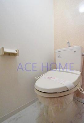 【トイレ】NEW WEST