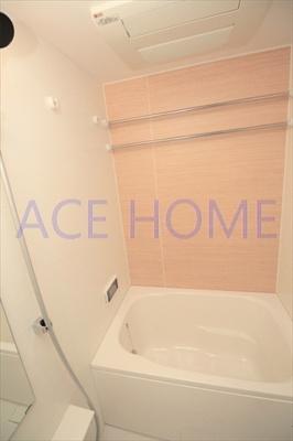 【浴室】アーバネックス本町