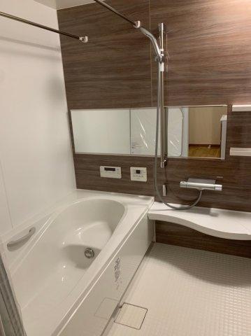 【浴室】東灘区森北町1丁目新築戸建D号地