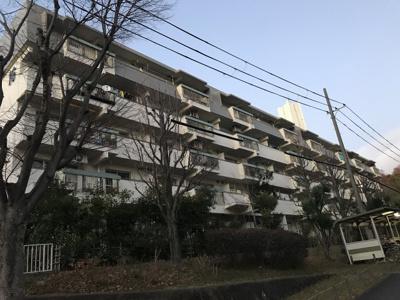 【外観】グリーンヒル光善寺16号棟
