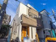 川口市元郷3丁目17-14(2号棟)新築一戸建てファーストタウンの画像