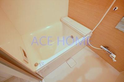 【浴室】エトワール阿波座