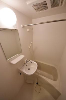 【浴室】アバンセ春日町